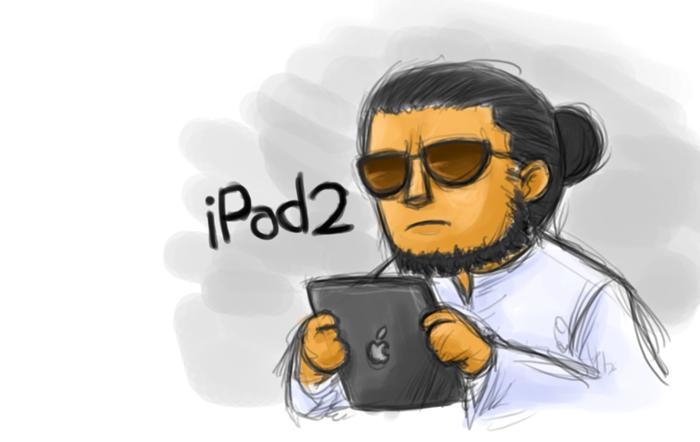 iPad2?